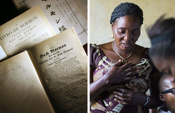 Miraculous Stories & How the Book of Mormon Is Translated Into Other Languages