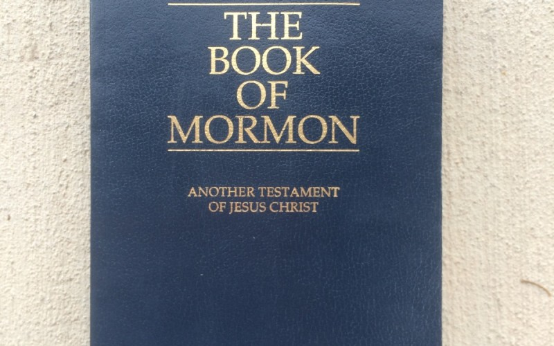 5 Surprising Evidences for the Book of Mormon