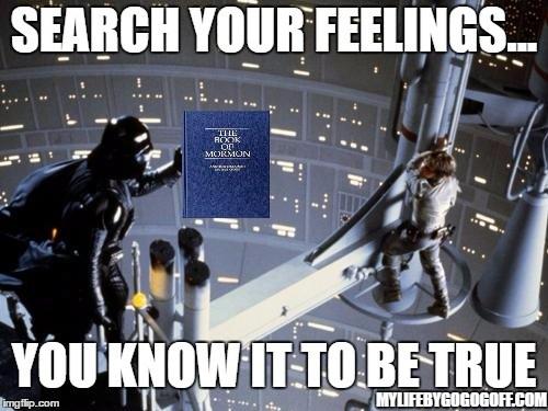 Vader BOM