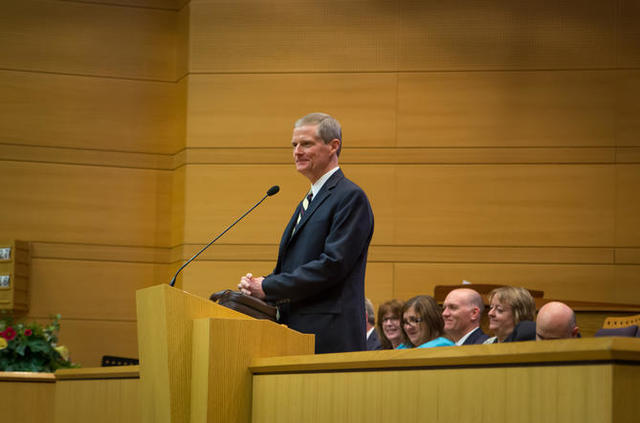 What Happened After an Inactive Mormon Asked Elder Bednar If He Was LDS