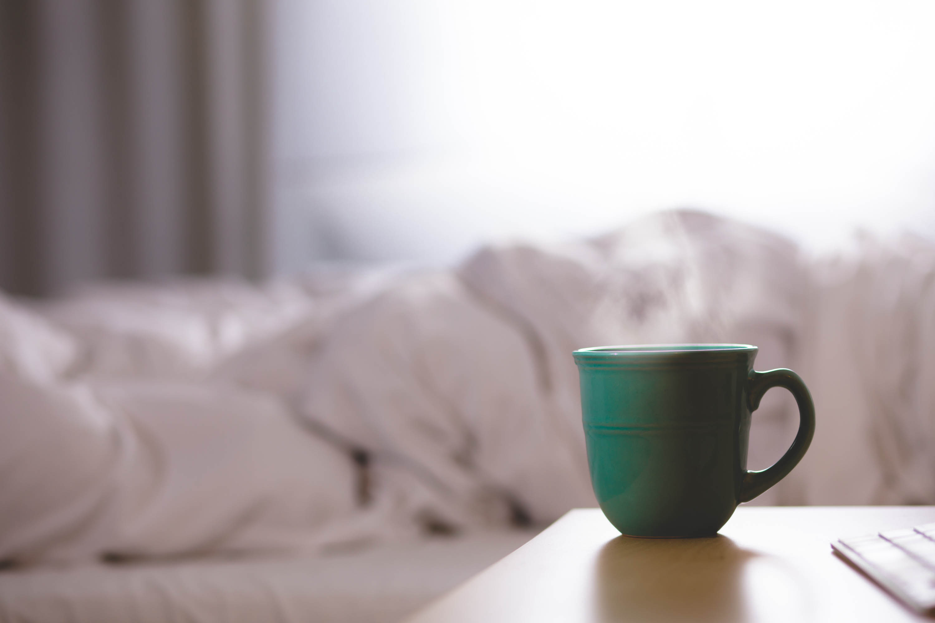 """New Research Confirms: """"Hot Drinks"""" Are Not Good for Your Body (but It's Not About the Caffeine)"""