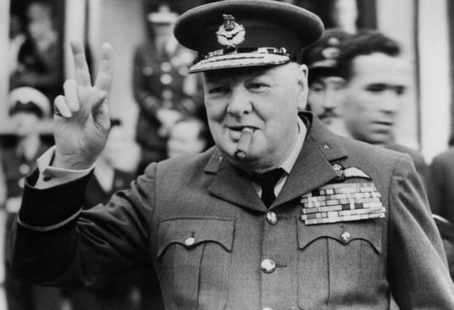 How Winston Churchill Kept LDS Missionaries from Getting Expelled from England