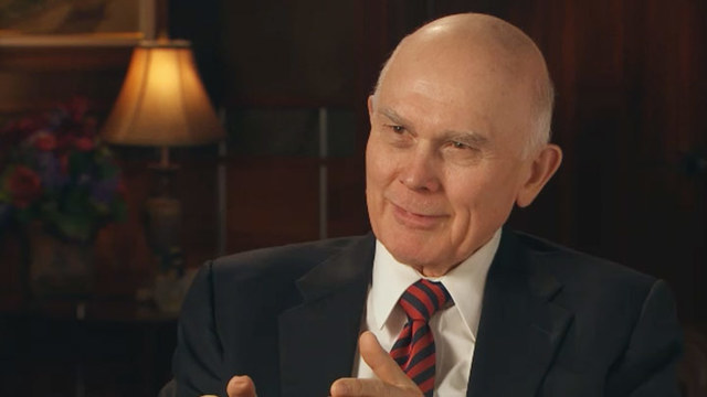 7 Powerful Keys to Missionary Work From Elder Oaks' Talk