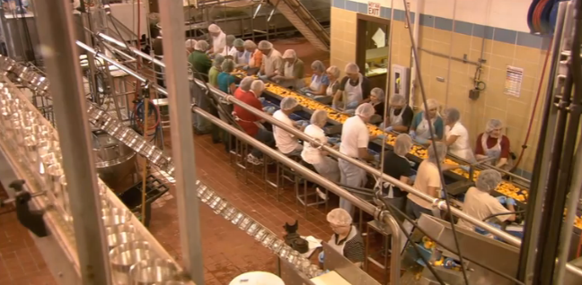 "PBS Praises the Church's Welfare Program as ""One of the World's Best"""
