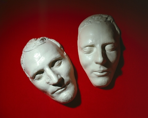Joseph and Hyrum Smith's Death Masks – 5 Things You Didn't Know