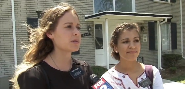 Sister Missionaries Save Dozens from Carbon Monoxide