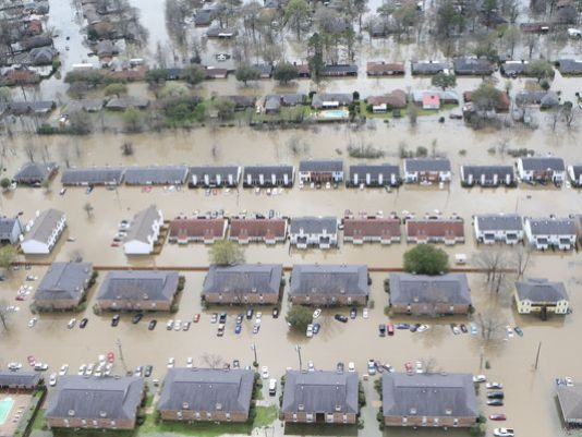 What One Louisiana Flood Survivor Had to Say About Mormons