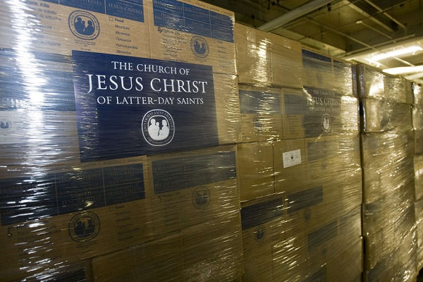 LDS Church Spent 1.2 Billion on Welfare and Humanitarian Efforts