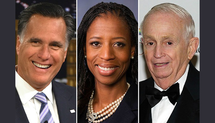 Newsmax's 50 Most Influential Mormons