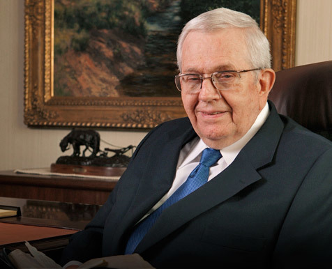 President Packer's Uplifting, True Ghost Story That Teaches Us About the Next Life