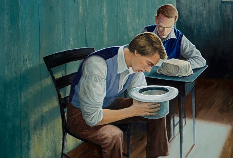 LDS Artwork Revisited – Podcast