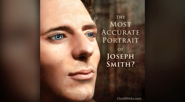 Most Accurate Portrait of Joseph Smith?