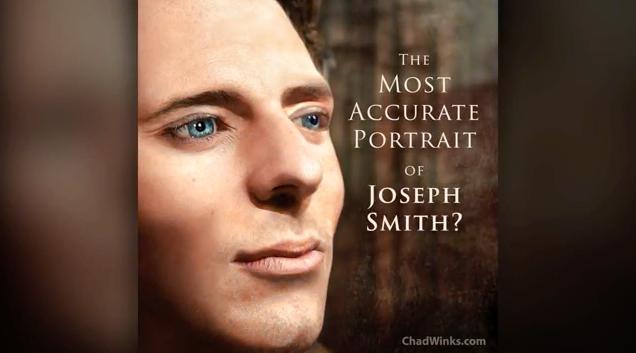 Most Accurate Portrait of Joseph Smith?