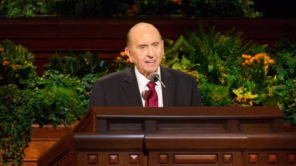 5 Things President Monson Challenged Us to Do at Conference