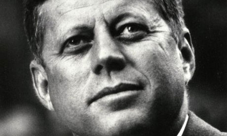 What JFK Said About Mormons