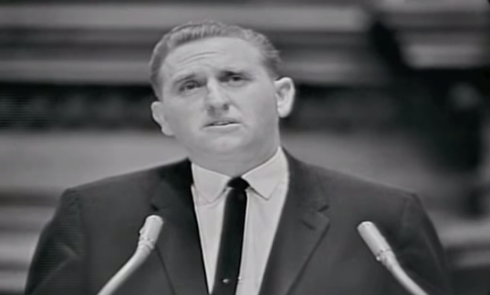 What the World Looked Like When President Monson Was Called to be an Apostle