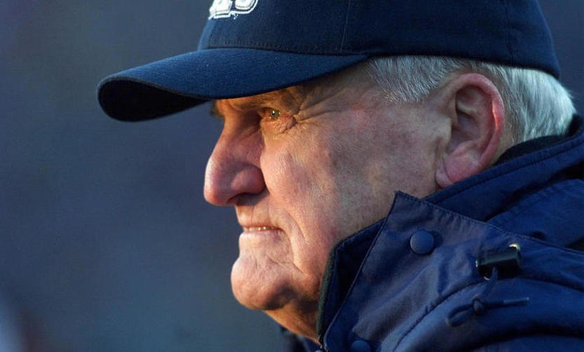How LaVell Edwards Changed his Mind about Mormon Missions and Changed BYU's Football Culture