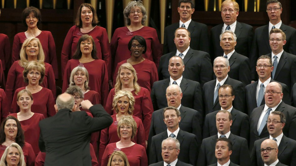 A Case for the Mormon Tabernacle Choir at a Trump Inauguration