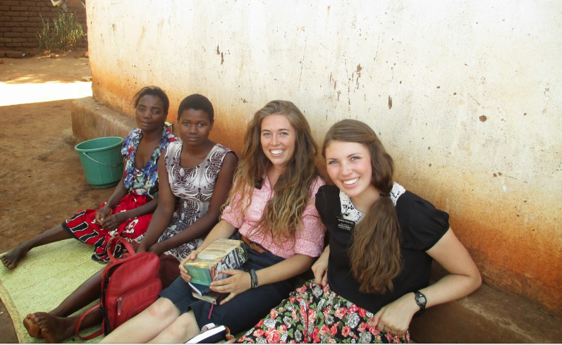 How I Never Got Sick on My Mission to Africa