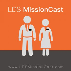 LDS Mission Cast