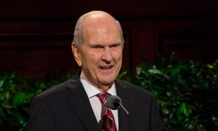 Study Talks from President Russell M. Nelson over 70 days