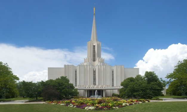 Public Open House Begins for Jordan River Utah Temple