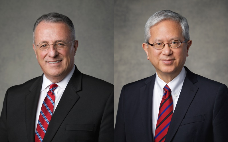 Read about the newly called apostles – Elder Gong and Elder Soares