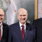 First Presidency Discontinues Monthly Message in LDS Magazines