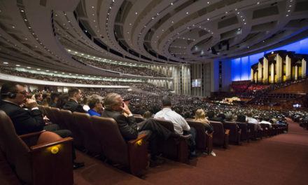 LDS Church sets date to commemorate 40th anniversary of priesthood revelation