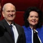 President and Sister Nelson Prepare for Pacific Ministry Tour