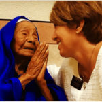122 Year-Old Woman From Mexico Is Baptized Into The LDS Church