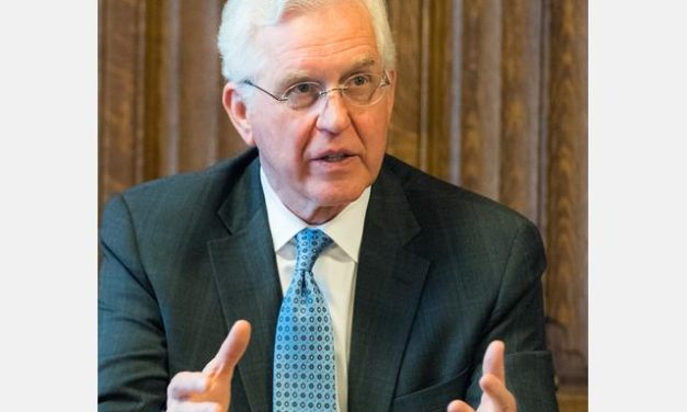 LDS leader explains why everyone should care about religious freedom