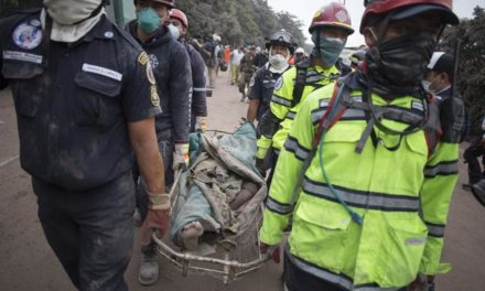 Church News: Two Latter-day Saints counted among the missing from Guatemala volcano eruption
