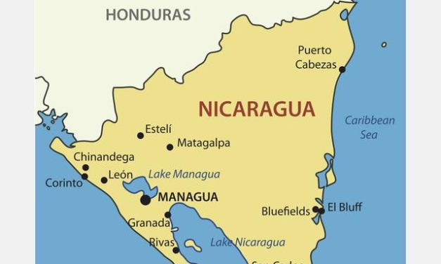 All Mormon missionaries transferring out of Nicaragua