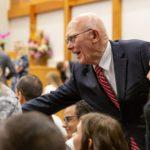 President Oaks Addresses Mental Illness, Church History and LGBT Issues