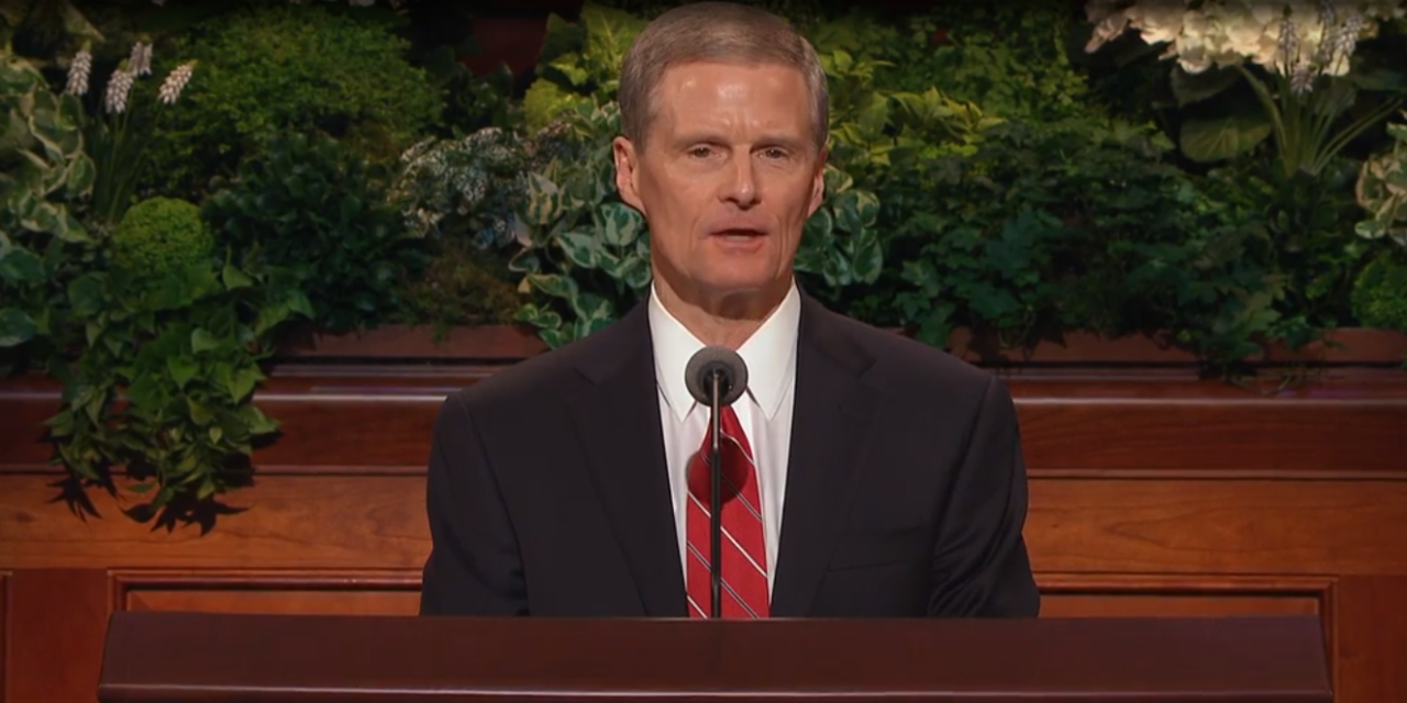 Top 10 Recent Elder Bednar Quotes
