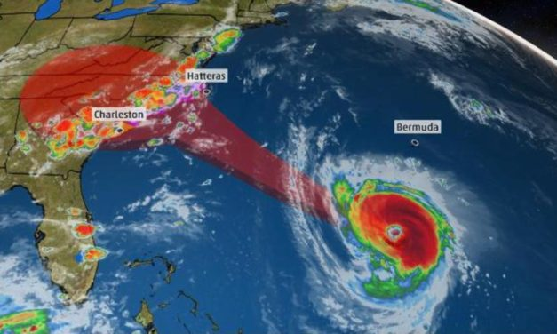 Missionaries Evacuated as Hurricane Nears the US Southeast Coast