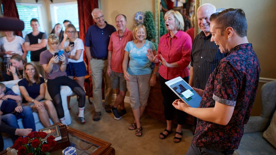 Latter-day Saint Missionary Assignments Go Online