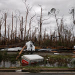 Church News: Statement released on missionaries near Hurricane Michael