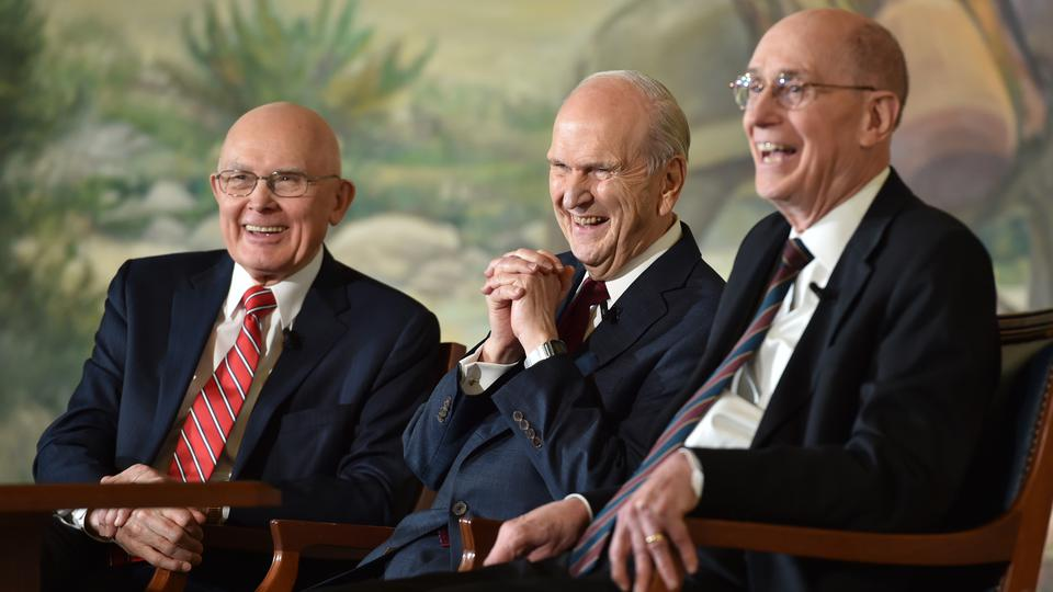 Best Quotes from October 2018 Conference–Each Apostle and First Presidency Member
