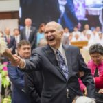 Announcements Made in General Conference Over the Years