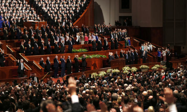 It was a historic year for The Church of Jesus Christ of Latter-day Saints. Here's a look back at 2018's major moments