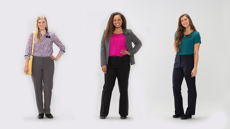 All Sister Missionaries Now Have the Option To Wear Pants