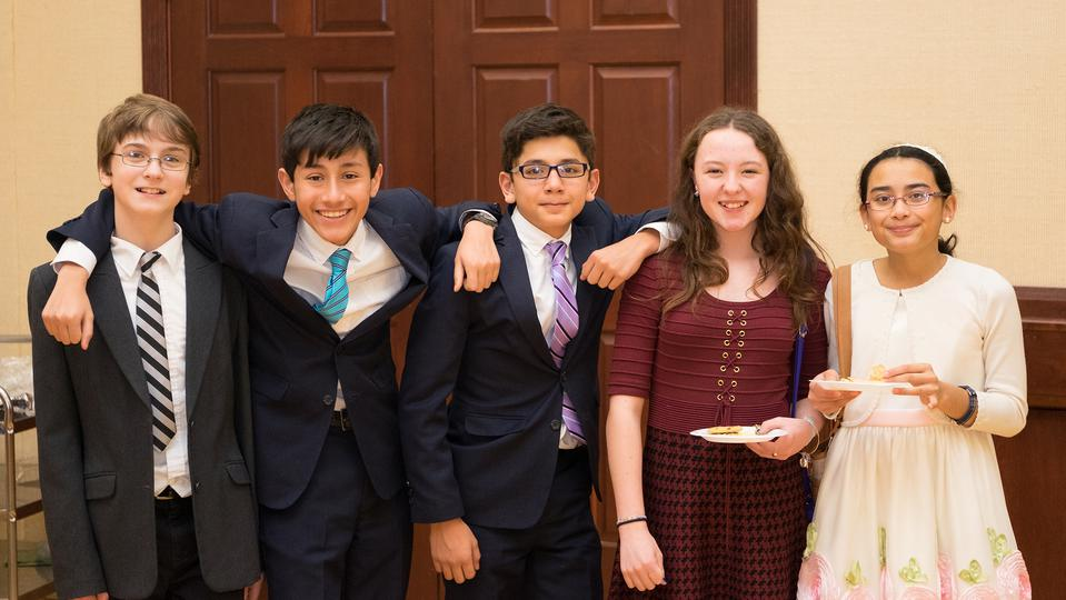 Age Changes for Youth Progression and Ordination Announced