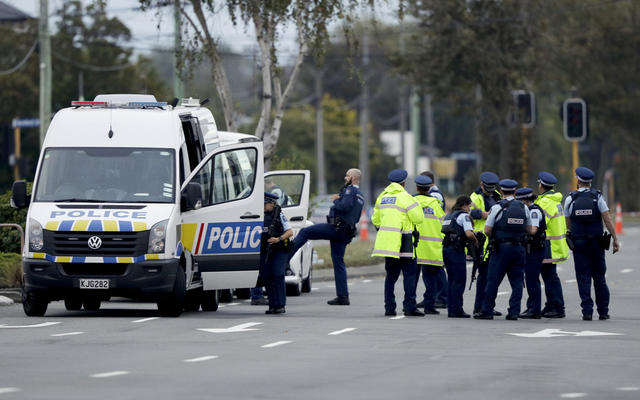 Latter-day Saint leaders respond with grief over New Zealand shooting