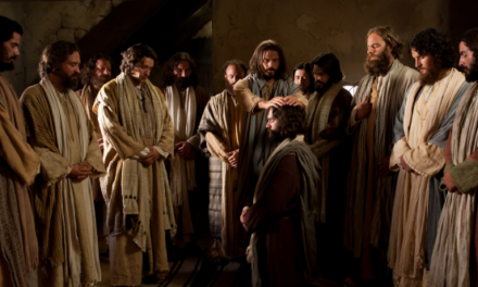 Come follow Me: 4 Ways the Savior teaches us to deal with persecution