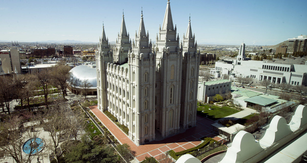 Church News: LDS.org, Mormon.org, other social channels are changing to reflect the full name of The Church of Jesus Christ of Latter-day Saints