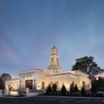 Memphis Tennessee Temple Opens Doors to the Public