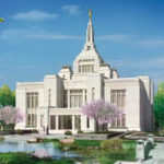 First Presidency Announces 2019 Temple Presidents for Fiji, Canada, Ukraine, and More