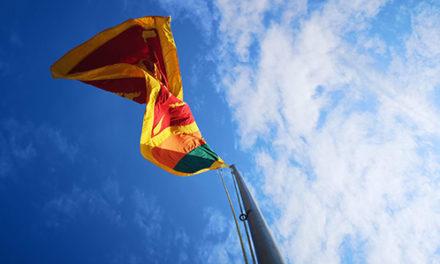 Following Sri Lanka Bombings, Church's Asia Area Presidency Offers Words of Sorrow, Comfort